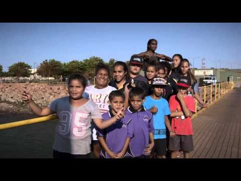 IHHP - South Hedland - 'Be at Your Best'