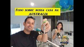 Como compramos nossa casa na AUSTRALIA!!!