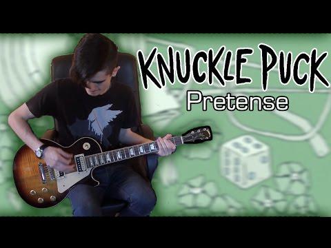 Knuckle Puck - Pretense (Guitar & Bass Cover w/ Tabs)
