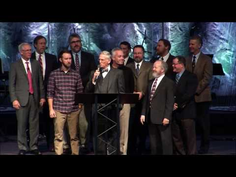 Pastor Shawn Peterson Announcement 2