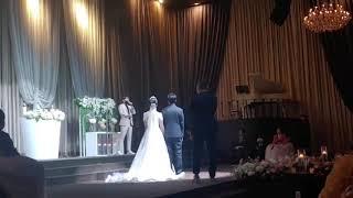 안성훈 - 결혼식축가(그대라는사치)발라드