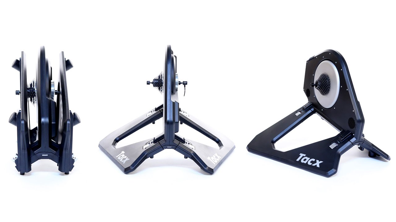 PELOTON looks at the Tacx Neo Smart Trainer