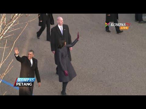 Barack Obama dan Keluarga Akan Berlibur di Bali