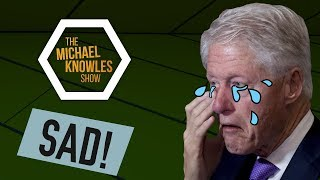 CYNICAL DEMOCRATS SUDDENLY RECANT SEX CRIMES | The Michael Knowles Show Ep. 59