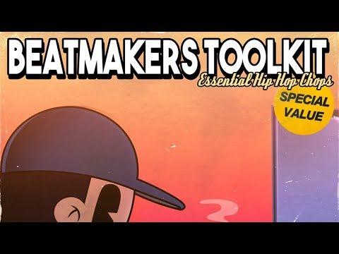 Beatmakers Toolkit