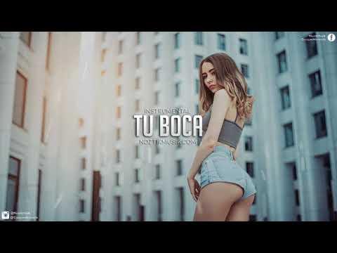 Beat Reggaeton Romantico Con Coro #17 - Tu Boca | Noztik Musik