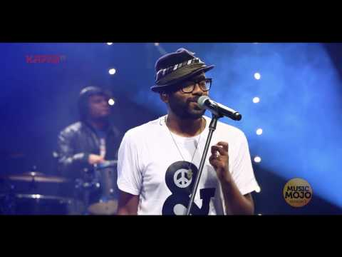 Ek mein aur ek tu - Benny Dayal & Funktuation - Music Mojo Season 2 - Kappa TV