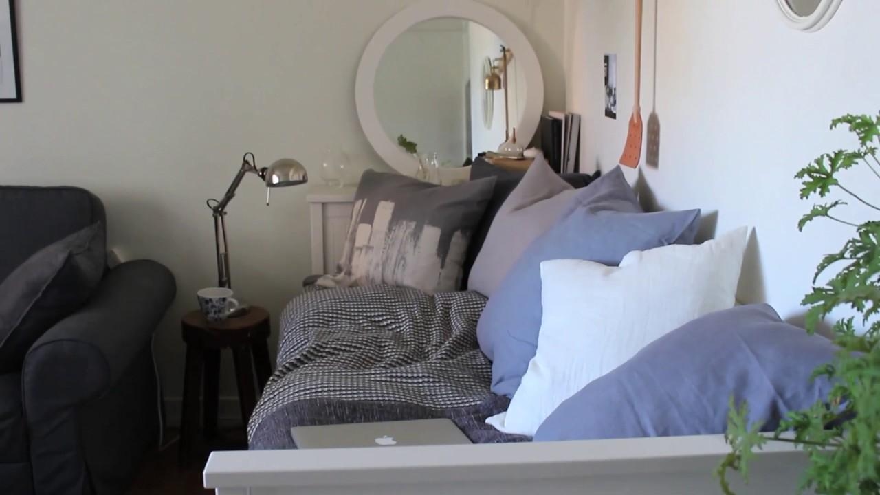 IKEA   Wohn Inspiration Einer Kleinen Familien Wohnung