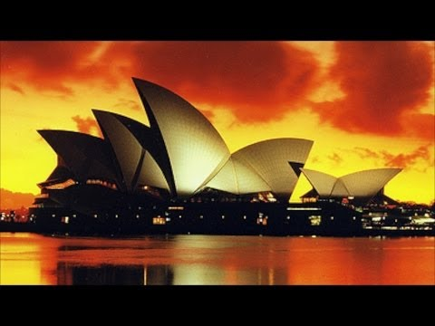 Australia - Land Down Under in 4K | DEVINSUPERTRAMP