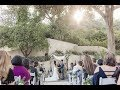 Kellogg House - Our Perfect Rustic Wedding Ceremony