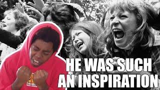 Hes Incomparable! Michael Jackson Fans (REACTION!!!)