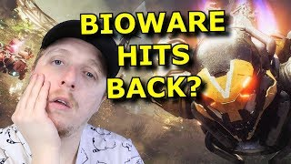 Bioware FIGHTS Gamers?