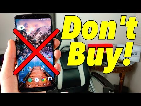 oneplus-5t:-2-months-on---why-you-shouldn't-buy-this-phone!-(2018)
