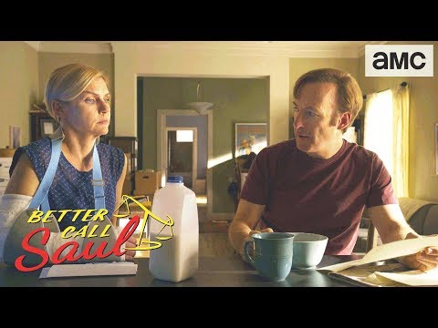 'Scams & Deception' Inside Ep. 403 BTS | Better Call Saul