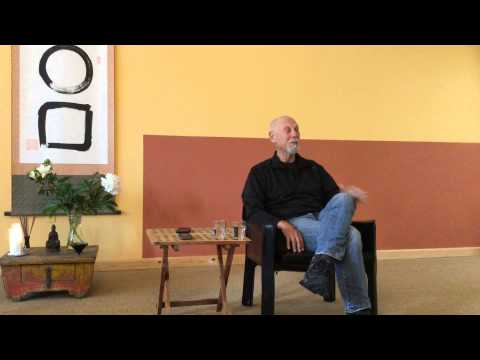 Excerpt from Genpo Roshi's talk on Tozan's 5 Ranks, June 10 2015
