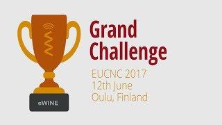 eWINE GrandChallenge results