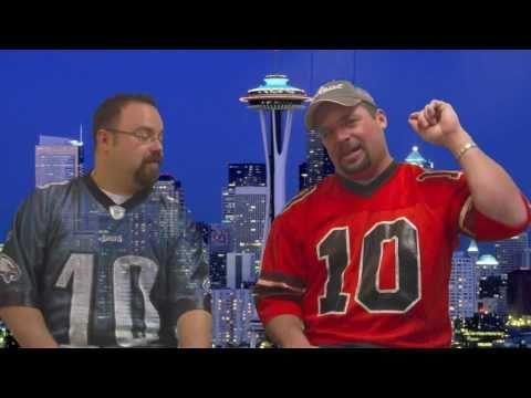 2010 NFL Week 17 Picks - Bears vs Packers, Buccaneers vs Saints, Rams vs Seahawks