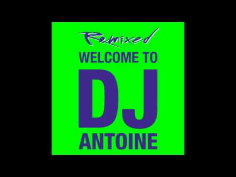 06. DJ Antoine Vs. Timati - Amanama (Money) (Houseshaker Radio Edit)