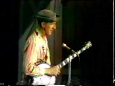 David Akeman aka Stringbean - Goin to the Grand Ole Opry.flv