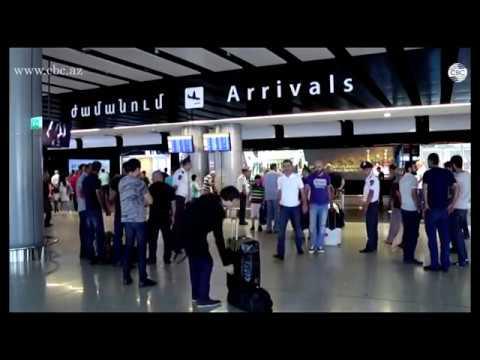 Причины миграции из Армении: отсутствие рабочих мест, низкие зарплаты