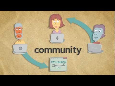 Qhub.com - Q&A Software for a Vibrant Community Hub