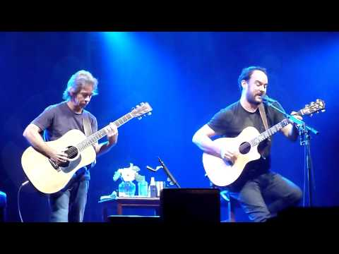 Dave Matthews & Tim Reynolds - Christmas Song