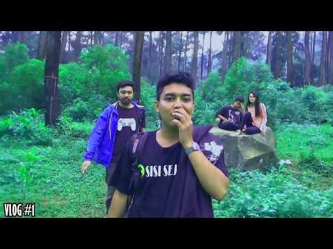 Mergokin Cewe Pacaran Di Hutan   VLOG #1