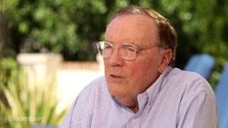 James Patterson: How Writers Can Fight War With Amazon