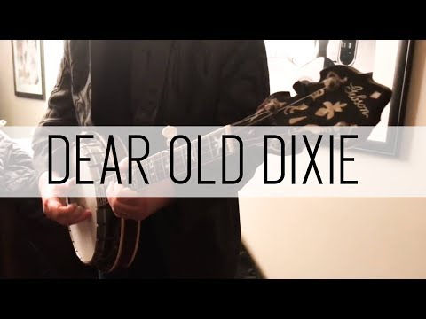 """Dear Old Dixie"" - Bela Fleck - Backstage Opry Jam"