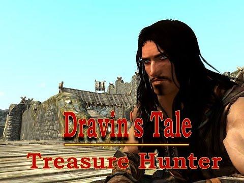 Dravins Tale: Treasure Hunter