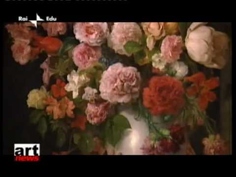 I fiori nella storia dell arte a forli rai educational for Adorno storia dell arte