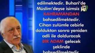 Fethullah Gülen Hz Mehdi şahıstır