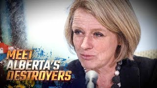 Rachel Notley launches Alberta election without a platform | Keean Bexte thumbnail