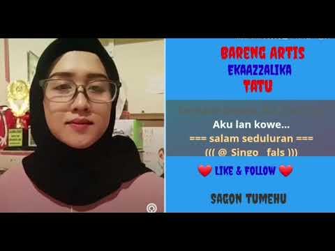 tatu-karaoke-dangdut-duet-smule-bareng-artis-ekaazzalika-suara-emas