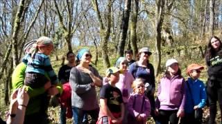 Complexo Etnográfico Mazo de Santa Comba - Lendas arredor do Mazo - 2015