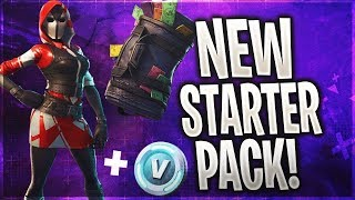 *NEW* STARTER PACK #3 | *NEW* SHOCKWAVE GRENADE | FORTNITE LIVE GAMEPLAY | Road to 1000 SUBS
