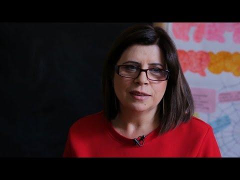 Ուսուցիչը. Նարինե Մեսրոպյան