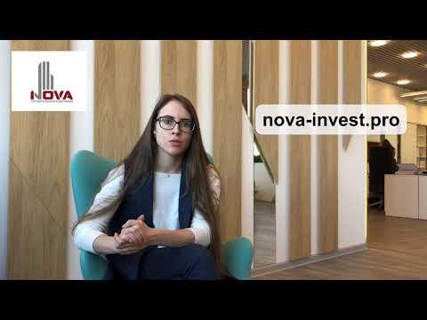 Покупка квартиры, не выходя из дома_строительная компания Nova