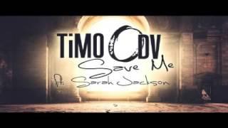 Save Me - Timo ODV