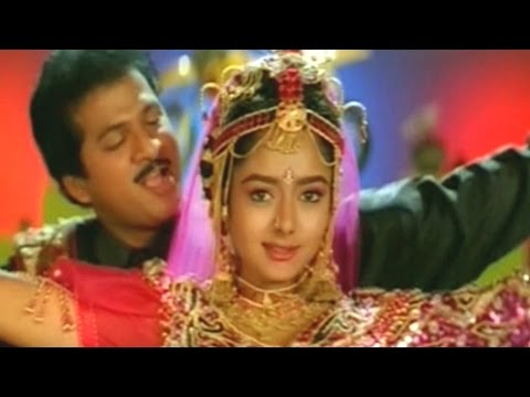 Vache Vache Vaisakamlo Full Video Song || Madam Movie || Rajendra Prasad, Soundarya