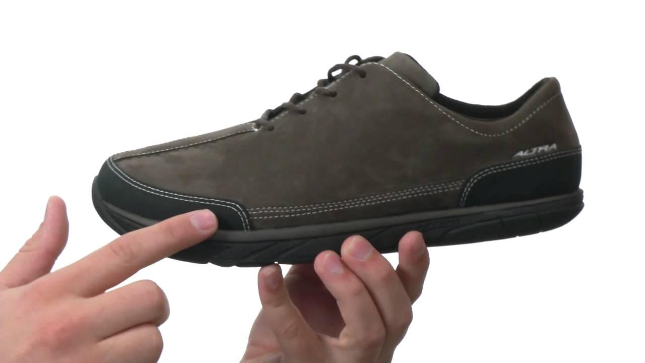Altra Zero Drop Footwear Instinct