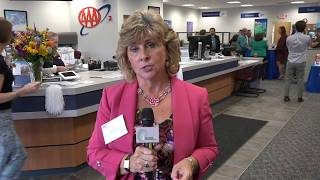 AAA Northeast RMV Ribbon Cutting Sep, 18, 2017