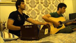 MIRZA HAMZA ft. HAIDER - YAAR DADI (Cover)