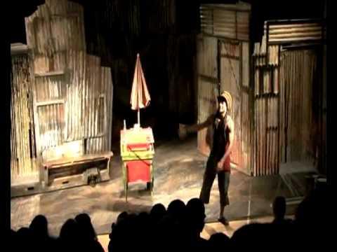 Good Person of Sezuan - Bertolt Brecht Play Preview 1
