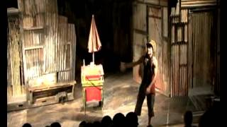 Good Person of Sezuan - Bertolt Brecht Play Preview 1
