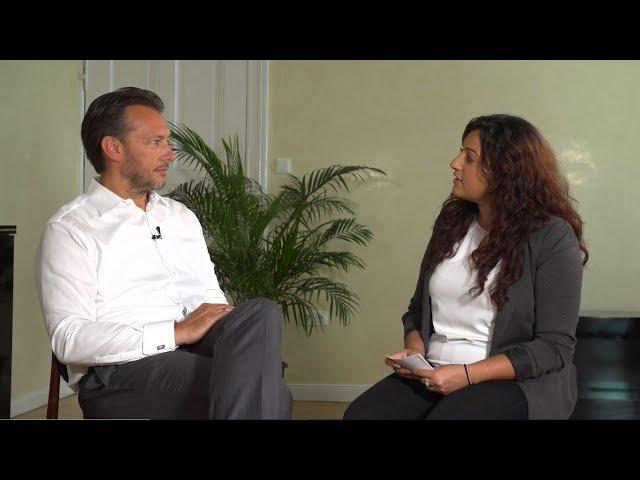 Neukundengewinnung im B2B-Markt leicht gemacht – Manager Goran Filipovic (neugeschäft GmbH)