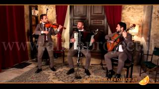 ALMA PROJECT - GS Trio-The Basso (Traditional Gypsy)