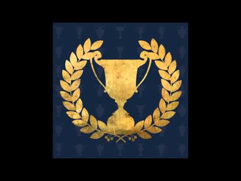 Apollo Brown & OC - Trophies - 11. Just Walk [HQ]