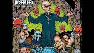 Watch Agoraphobic Nosebleed Unprecedented Experiment video