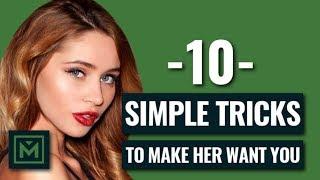 Wie man ein Mädchen Wollen, dass Sie (HEUTE) - 10 EINFACHE Wege, um Ihr Wollen Sie